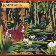 Robert Rich | Rainforest