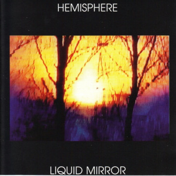 Hemisphere | Liquid Mirror