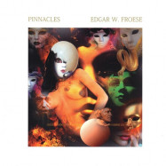 Edgar Froese | Pinnacles - rerecorded