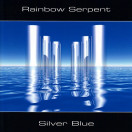 Rainbow Serpent | Silver Blue