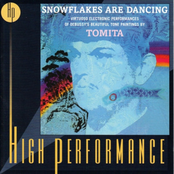 Isao Tomita | Snowflakes are Dancing