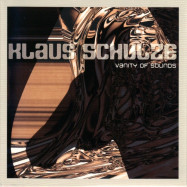 Klaus Schulze | Vanity of Sounds
