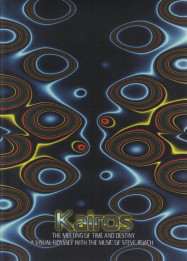 Steve Roach | Kairos: The Meeting of Time and Destiny
