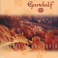 Gandalf | Colours of the Earth