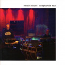 Rainbow Serpent | Live at Liphook 2007