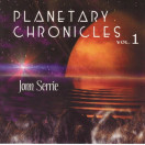Jonn Serrie | Planetary Chronicles v.1
