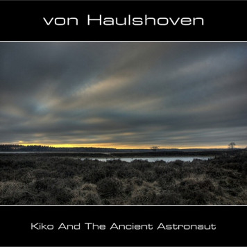 Von Haulshoven | Kiko and the Ancient Astronaut