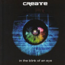 Create | In the Blink of an Eye