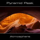 Pyramid Peak | Atmosphere