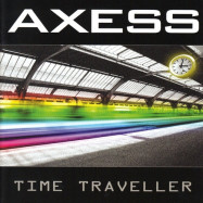 Axess | Time Traveller