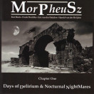 Morpheusz | Days of Delerium and Nocturnal Nightmares
