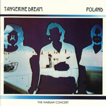 Tangerine Dream | Poland - deluxe