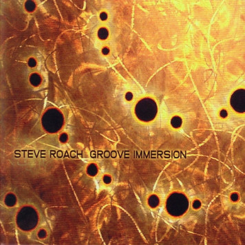 Steve Roach | Groove Immersion