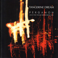 Tangerine Dream | Pergamon