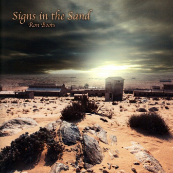 Ron Boots | Signs in the Sand