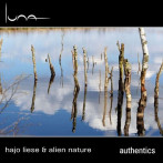 Alien Nature, Hajo Liese | Authentics