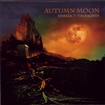 Derelic Thoughts (Ron Boots) | Autumn Moon