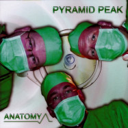 Pyramid Peak | Anatomy