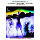 Tangerine Dream | Phaedra Farewell Tour 2014 - Live in London