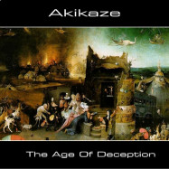 Akikaze | The Age of Deception