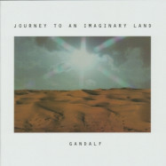 Gandalf | Journey to an Imaginary Land