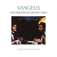 Jon and Vangelis | Friends of Mr. Cairo (remaster)