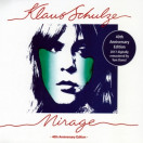 Klaus Schulze | Mirage (40th anniversary)