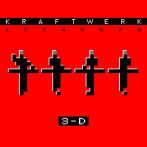 Kraftwerk | 3-D The Catalogue (9LP)