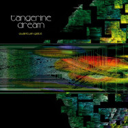 Tangerine Dream | Quantum Gate (digipack)
