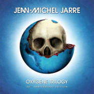 Jean Michel Jarre | Oxygene Trilogy (3LP+3CD)