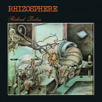Richard Pinhas | Rhizosphere (LP)