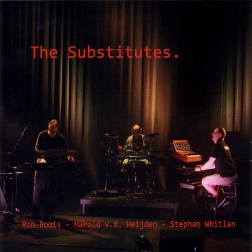 Ron Boots, Stephan Whitlan | Substitutes