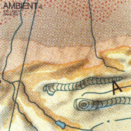 Brian Eno | Ambient 4 - On Land (2LP)