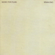 Brian Eno | Music for Films (LP)