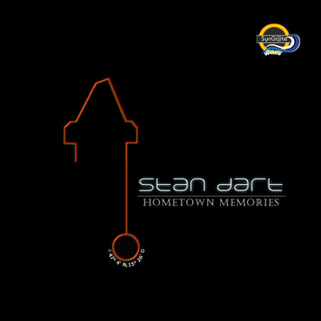 Stan Dart | Hometown Memories