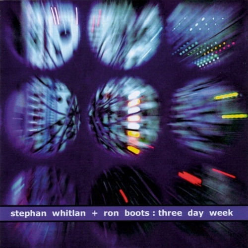 Ron Boots, Stephan Whitlan | Three Day Week
