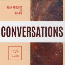 JDan Project, BIG-OS | Conversations
