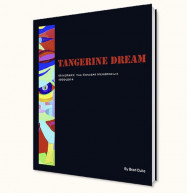Tangerine Dream | Itinerary: The Concert Memorabilia