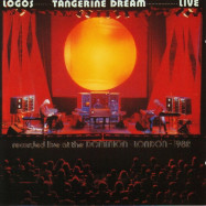 Tangerine Dream | Logos Live (reissue)