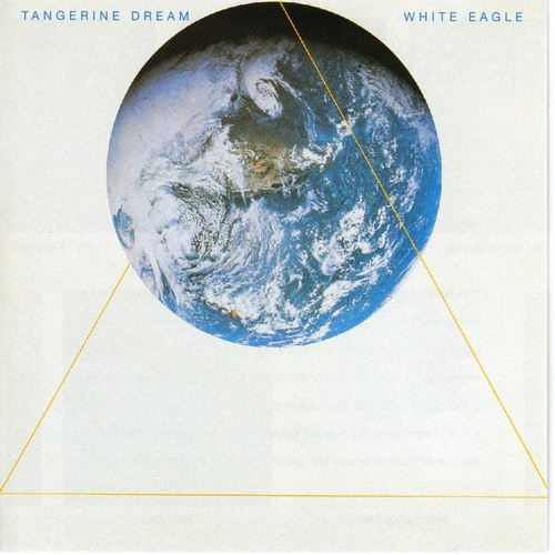 Tangerine Dream | White Eagle (reissue)