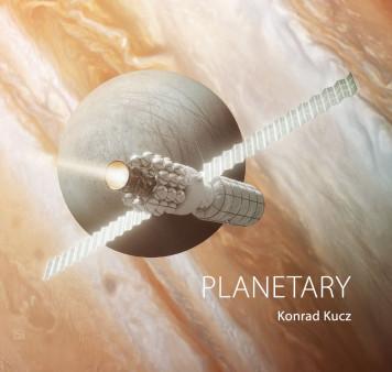 Planetary - Konrad Kucz