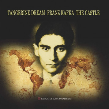Tangerine Dream | Franz Kafka - The Castle (2LP)