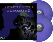 Tangerine Dream | The Sessions 2 (2LP)