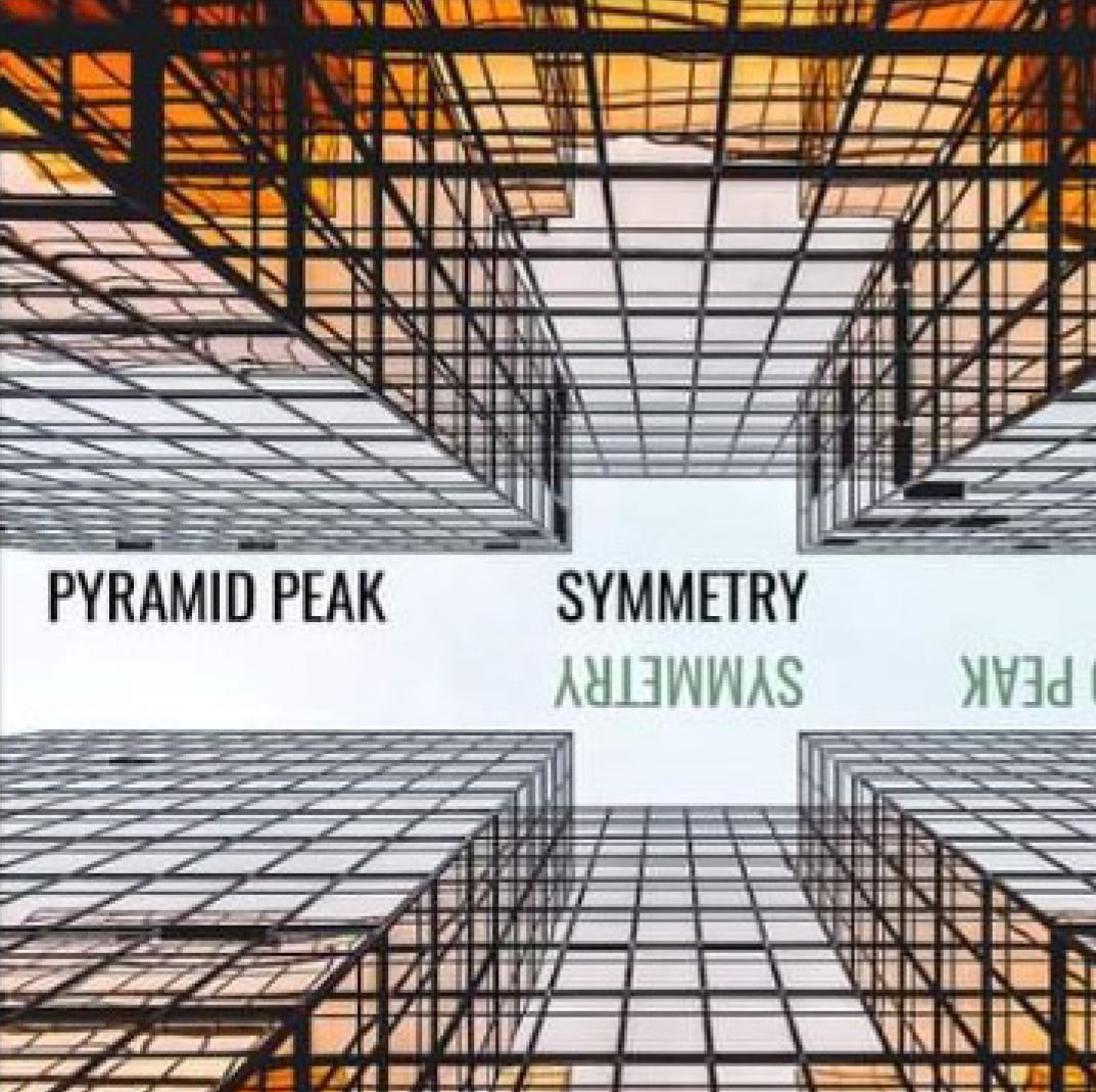 Pyramid Peak | Symmetry