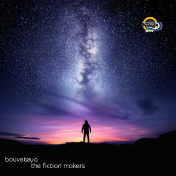 Bouvetoya | The Fiction Makers