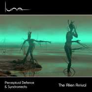 Perceptual Defence, Syndromeda | The Alien Arrival
