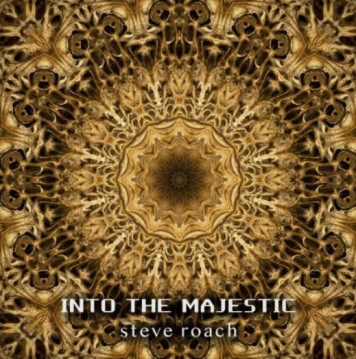 Steve Roach | Into the Majestic
